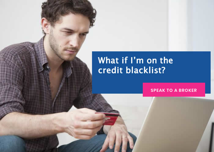 credit blacklist