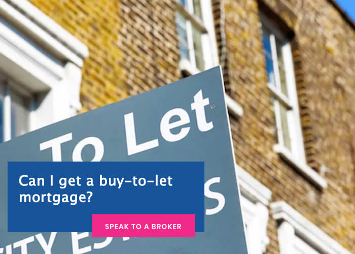 buy-to-let mortgage after bankruptcy