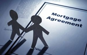 Joint mortgage