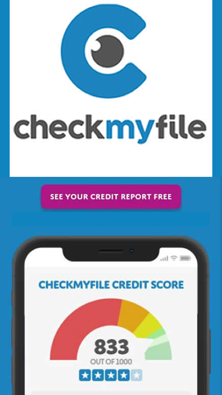 check credit score for free